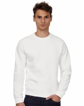 Sweatshirt ID.002 Coton Rich - Sweat Personnalisé avec marquage broderie, flocage ou impression. Grossiste vetements vierge à...
