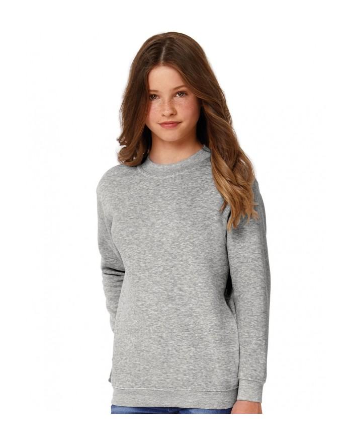 Sweat Enfant Set In - Vêtements Enfant Personnalisés avec marquage broderie, flocage ou impression. Grossiste vetements vierg...