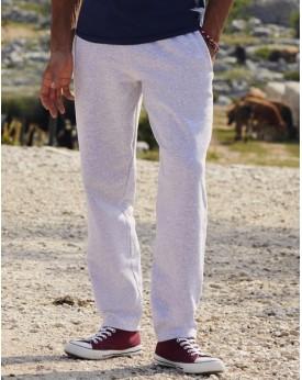 PANTALON DE JOGGING BAS DROIT - Vêtements de Sport Personnalisés avec marquage broderie, flocage ou impression. Grossiste vet...