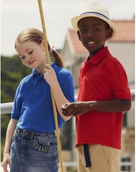65/35 Polo Enfant Enfants