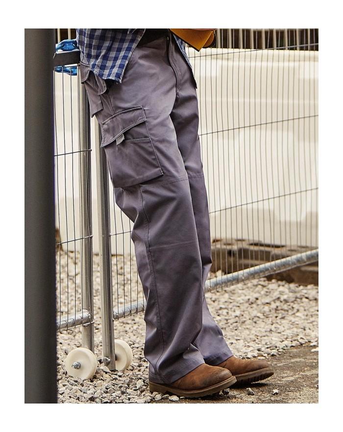 """Hard Wearing Work Trouser Length 30"""" Pantalons"""