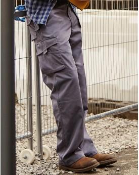 """Hard Wearing Work Trouser Length 34"""" Pantalons"""