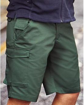 Shorts Twill Vêtement de travail Pantalons