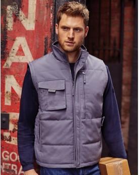 Vêtement de travail Bodywarmer Workwear & vêtements de travail
