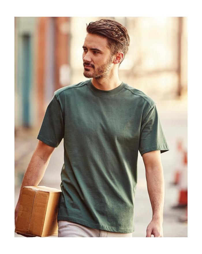 Vêtement de travail Ras de Cou T-Shirt Workwear & vêtements de travail
