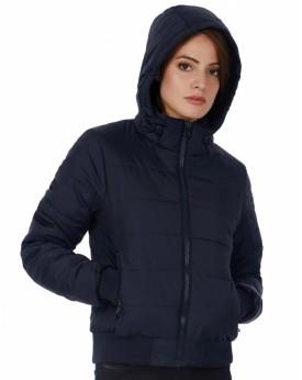 Veste Superhood/Femme Coupe-vent et water repellent - Veste Personnalisée avec marquage broderie, flocage ou impression. Gros...