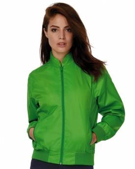 Veste Trooper/Femme Coupe-vent et water repellent  - Veste Personnalisée avec marquage broderie, flocage ou impression. Gross...
