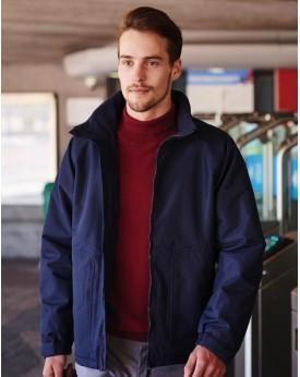 Veste Hudson doublure polaire, waterproof Hydrofort - Veste Personnalisée avec marquage broderie, flocage ou impression. Gros...
