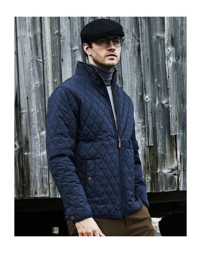 Veste Richmond Exterieur 100% nylon (310T) - Veste Personnalisée avec marquage broderie, flocage ou impression. Grossiste vet...