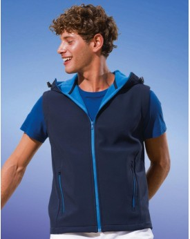 Arley Bodywarmer Softshell