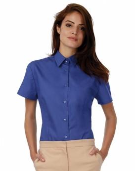 Heritage SSL/Femme Poplin Chemise Chemises & vêtements d'entreprise