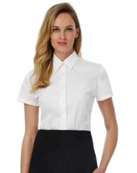 Smart SSL/Femme Poplin Chemise Chemises & vêtements d'entreprise