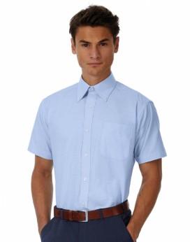 Oxford SSL/Homme Chemise Chemises & vêtements d'entreprise
