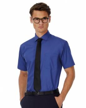 Heritage SSL/Homme Poplin Chemise Chemises & vêtements d'entreprise