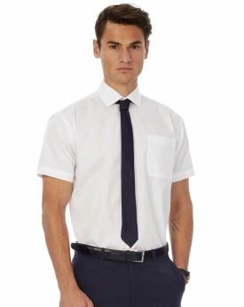 Smart SSL/Homme Poplin Chemise Chemises & vêtements d'entreprise