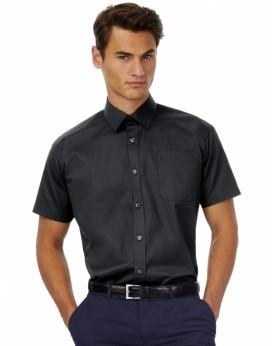 Sharp SSL/Homme Twill Chemise Chemises & vêtements d'entreprise