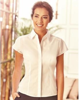 Chemise Femme Popelin Chemises & vêtements d'entreprise