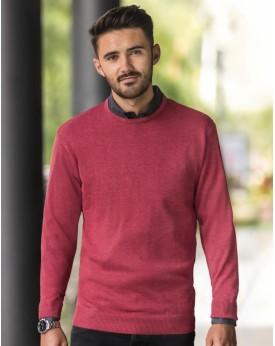Homme Ras de Cou En Tricot Pullover Chemises & vêtements d'entreprise