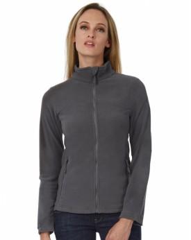 Polaire Coolstar/Femme Full Zip 170 g/m² - Veste Polaire Personnalisée avec marquage broderie, flocage ou impression. Grossis...