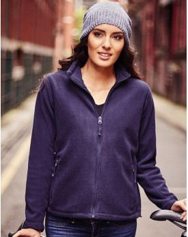 Femme Full Zip Outdoor Polaire  Polaires