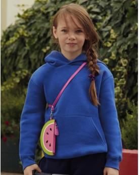 Sweat à Capuche Enfant Premium - Vêtements Enfant Personnalisés avec marquage broderie, flocage ou impression. Grossiste vete...