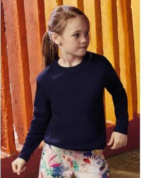 Kids Premium Set-In Sweat Enfants