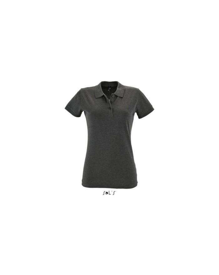 Polo Femme PERFECT - Polo Personnalisé avec marquage broderie, flocage ou impression