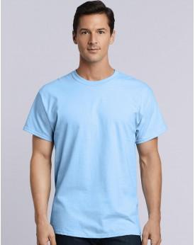 T-Shirt Ultra Coton Adulte - Tee-shirt Personnalisé avec marquage broderie, flocage ou impression. Grossiste vetements vierge...