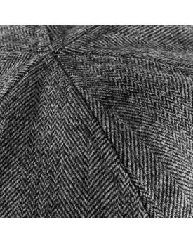 Casquette Ivy - Casquette Personnalisée avec marquage broderie, flocage ou impression. Grossiste vetements vierge à personnal...