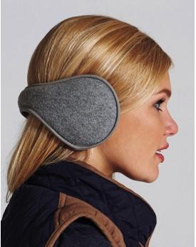 Cache-oreilles Suprafleece - Casquette Personnalisée avec marquage broderie, flocage ou impression. Grossiste vetements vierg...