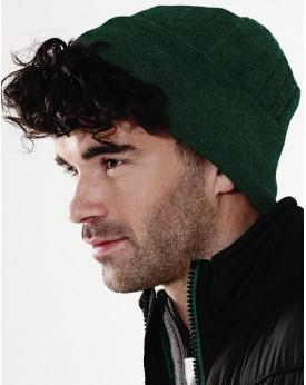 Bonnet Thinsulate - Casquette Personnalisée avec marquage broderie, flocage ou impression. Grossiste vetements vierge à perso...