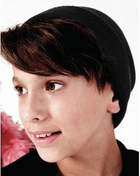Junior Original À Revers Bonnet Casquettes & Accessoires