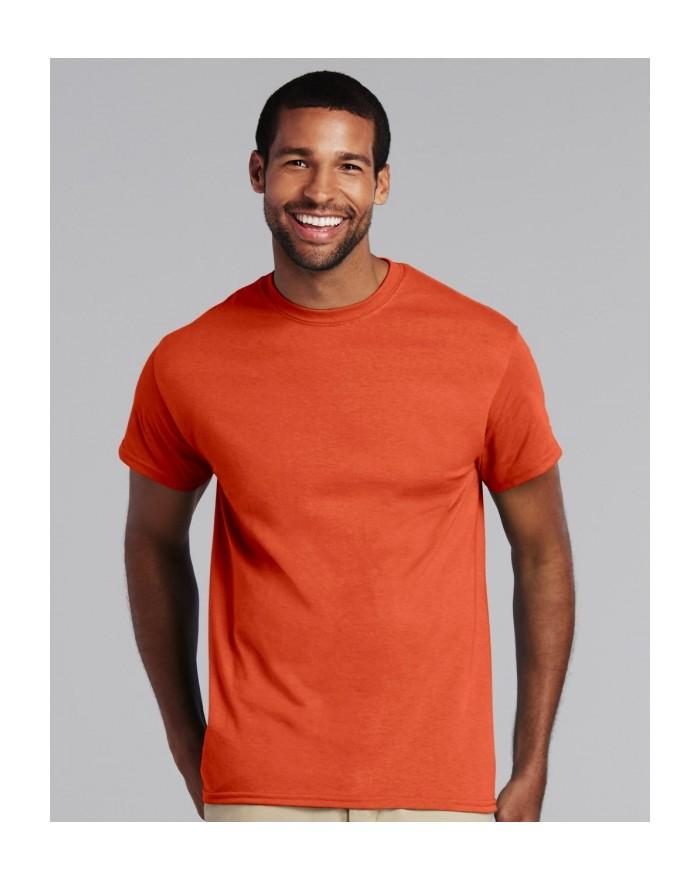 T-Shirt technologie DryBlend Adulte - Tee-shirt Personnalisé avec marquage broderie, flocage ou impression. Grossiste vetemen...
