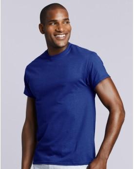 T-shirt adulte coton lourd - Tee-shirt Personnalisé avec marquage broderie, flocage ou impression. Grossiste vetements vierge...