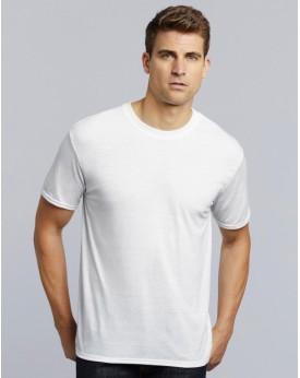 T-Shirt Adulte pour Sublimation - Tee-shirt Personnalisé avec marquage broderie, flocage ou impression. Grossiste vetements v...