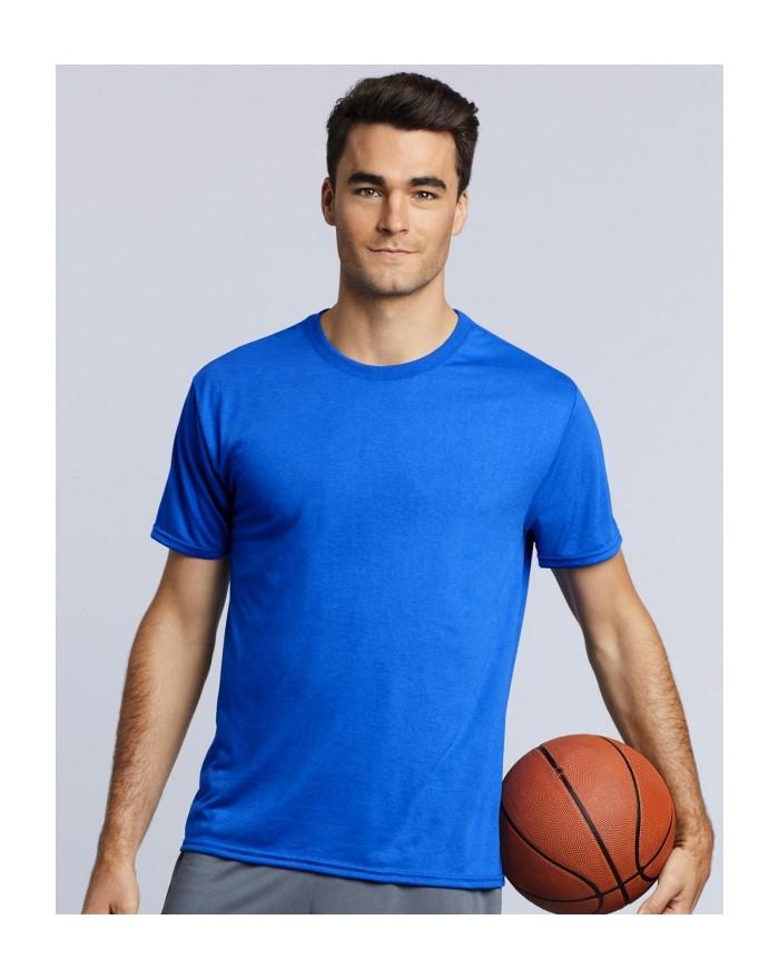 T-Shirt respirant Performance Adulte - Vêtements de Sport Personnalisés avec marquage broderie, flocage ou impression. Grossi...