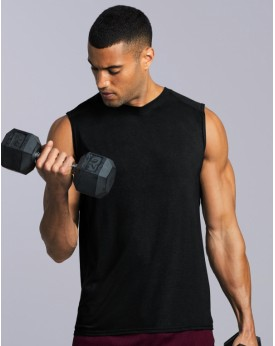 Gildan Performance® Sans Manches T-Shirt Sports