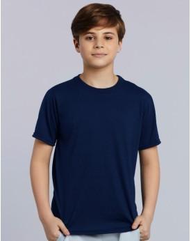 T-Shirt respirant Performance Enfant - Vêtements de Sport Personnalisés avec marquage broderie, flocage ou impression. Grossi...