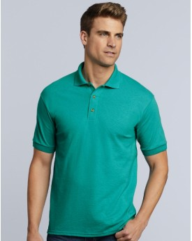 DryBlend Adulte Jersey Polo Polos