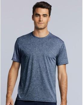 T-shirt respirant Adulte Performance basique - Vêtements de Sport Personnalisés avec marquage broderie, flocage ou impression...