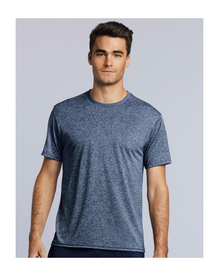 Performance Adulte Basic T-Shirt Sports