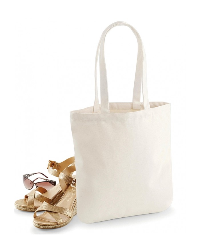 EarthAware™ Spring Tote - Bagagerie Personnalisée avec marquage broderie, flocage ou impression. Grossiste vetements vierge à...