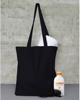 Budget 100 Promo Sac LH, Tote Bag anses longues - Bagagerie Personnalisée avec marquage broderie, flocage ou impression. Grossis