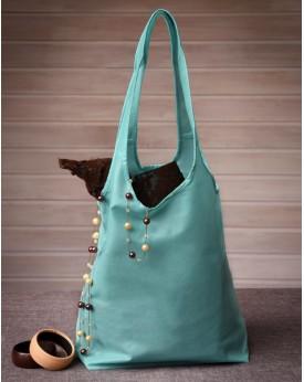 Fashion Sac Shopping - Bagagerie Personnalisée avec marquage broderie, flocage ou impression. Grossiste vetements vierge à pe...