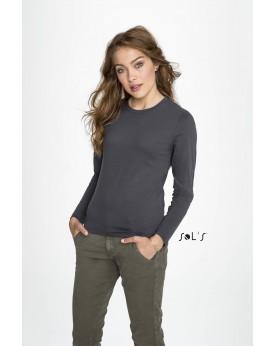 IMPERIAL LSL WOMEN Tee-shirts
