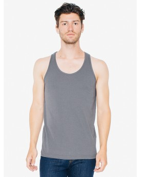 Unisex Fine Jersey Débardeur Tee-shirts