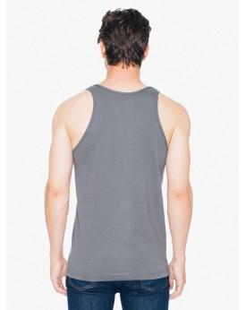 Débardeur Unisexe Jersey - Tee-shirt Personnalisé avec marquage broderie, flocage ou impression