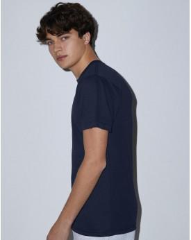 T-Shirt Unisexe Poly-Coton