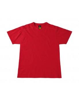 T-Shirt Homme Perfect Pro Vêtement de travail - Tee-shirt Personnalisé avec marquage broderie, flocage ou impression. Grossis...