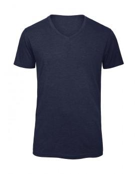 V Triblend/Homme T-Shirt